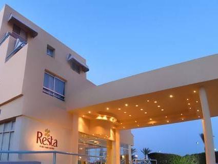 Resta Port Said Hotel, Port Sa'id Police Department