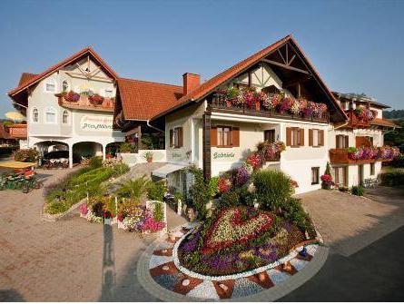 Pension Drei-Maderl-Haus, Jennersdorf
