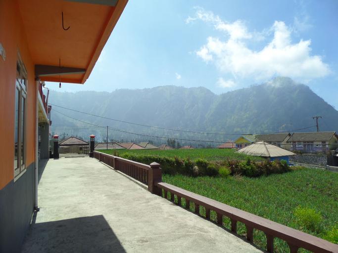 Tengger Indah Hotel, Probolinggo