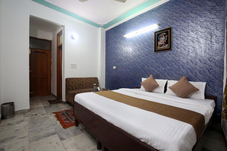 OYO 9006 New Sangam 45, Chandigarh