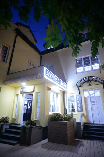 Hotel Alibi Sabac, Ruma