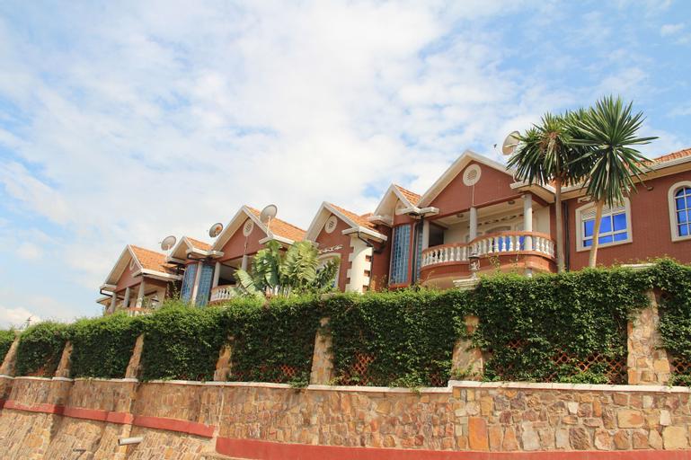 Diplomat Apartment Kacyiru, Gasabo