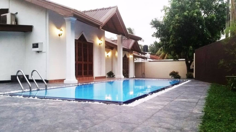 51 Bungalow, Negombo