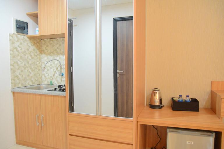Simply Studio Room @ Annora Living Apartement Tangerang, Tangerang