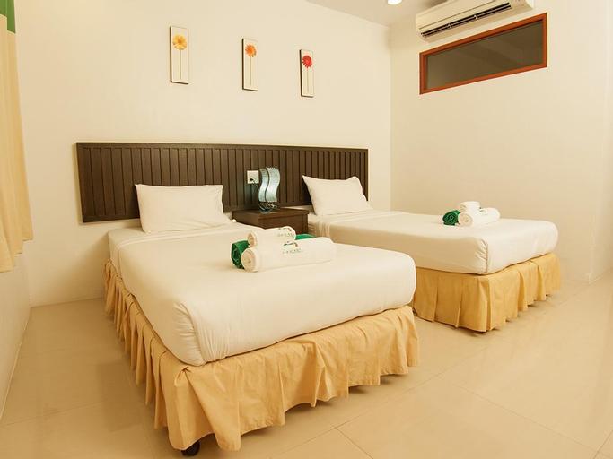 The Green Beach Resort, K. Sam Roi Yot