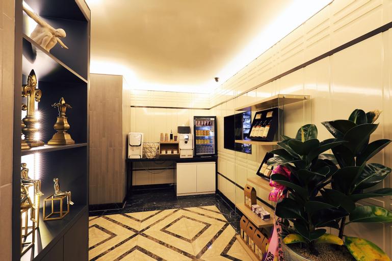 Mari Boutique Hotel, Siheung