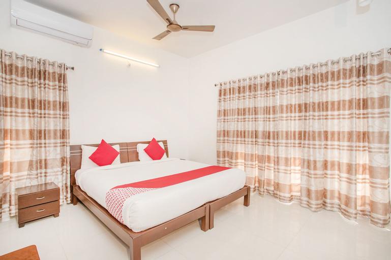 OYO 7640 TS2, Bangalore