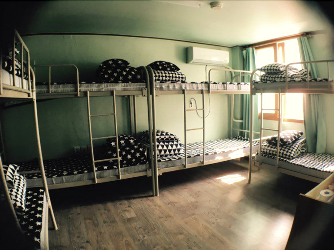 Donghae Sol Guesthouse - Hostel, Donghae