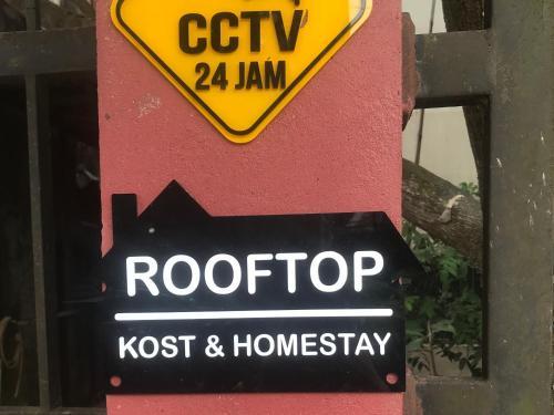 Rooftop Kost & Homestay, Pontianak