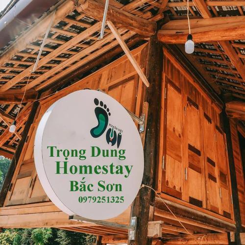 Trong Dung Homestay Bac Son, Bắc Sơn