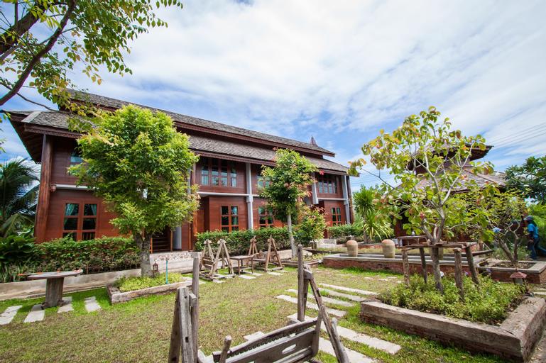 Huen Aumpron Resort, Sung Men