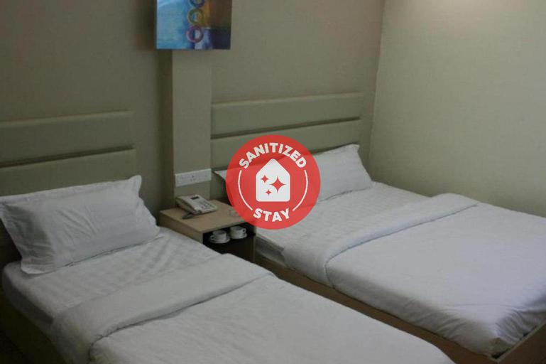 OYO 89837 Hotel Ocean 77, Kuala Lumpur