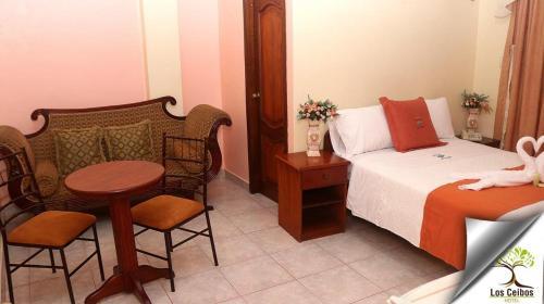 Hotel Los Ceibos, Santo Domingo de los Colorados