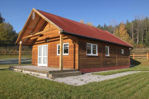 Domek na Wzgorzu, Jelenia Góra