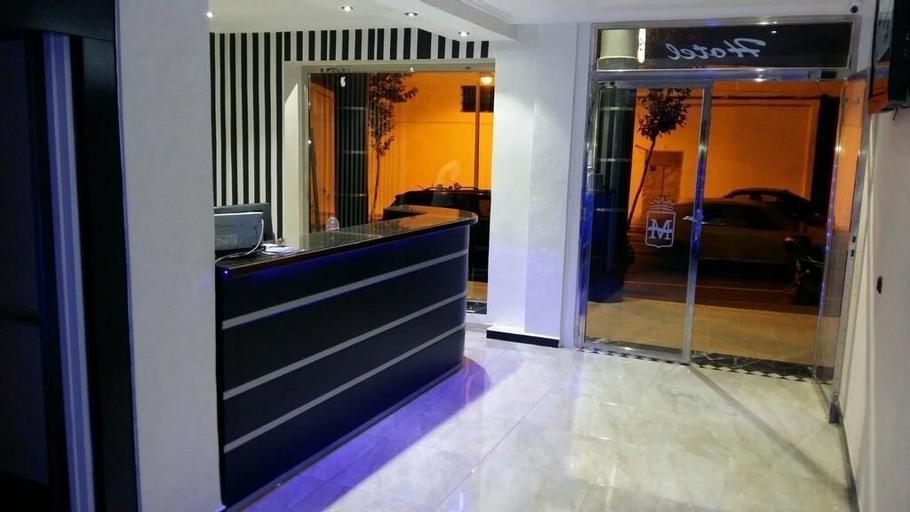 Hôtel Marina, Tétouan
