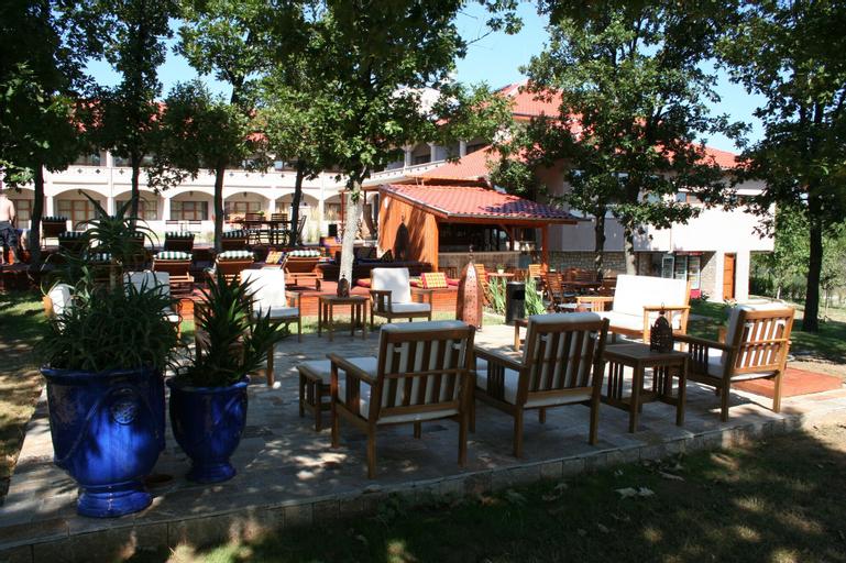 Hotel Mellow, Primorsko