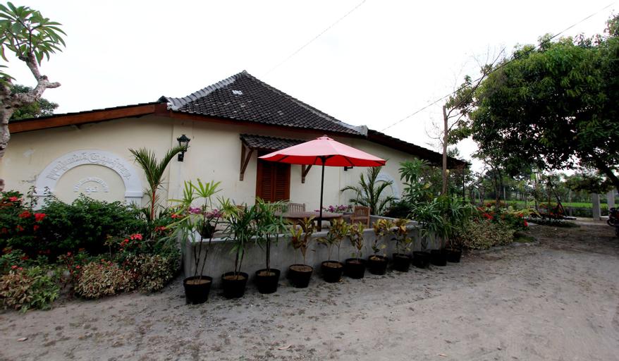 Griya Gendhis Saraswati, Klaten