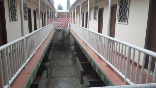 Leosim Hotel Nebbi, Arua Municipality