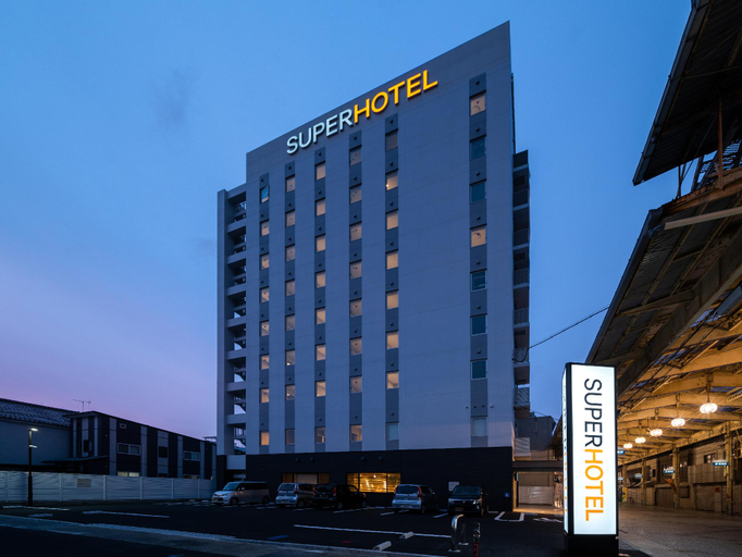 Super Hotel HigashiMaizuru, Maizuru