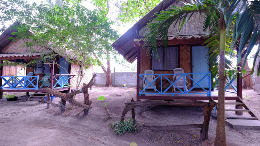 Seaside Resort Koh Lipe, Muang Satun