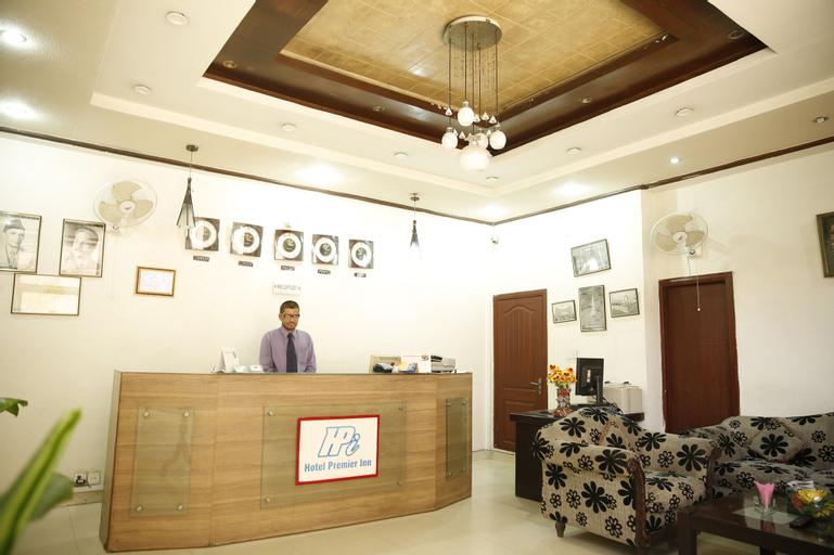 Hotel Premier Inn, Lahore