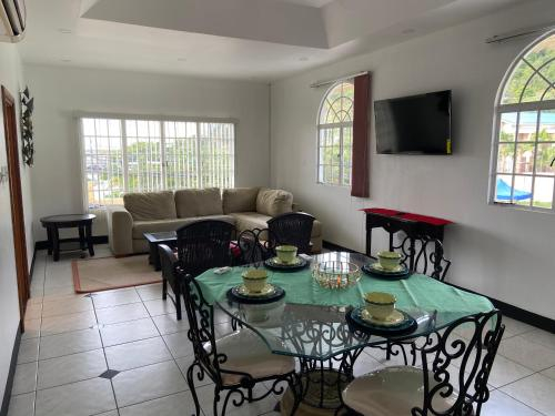 High quality finished apartments, Port of Spain,
