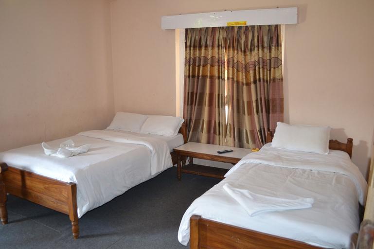 Hotel Blue Heaven, Gandaki