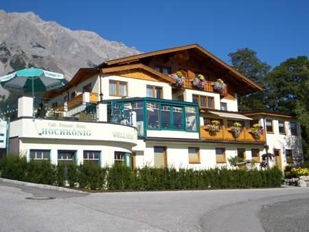 Hotel-Pension Hochkonig, Liezen