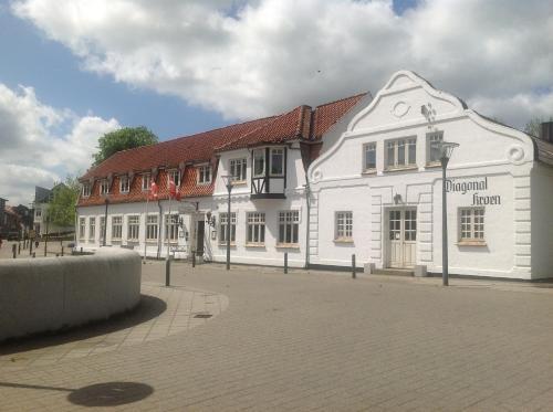 Diagonalkroen, Vejle
