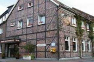 Landhotel Jagdschlosschen, Coesfeld