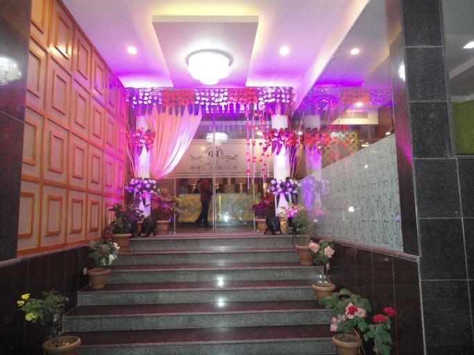 Hotel Royal Heritage, Kamrup Metropolitan