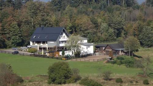 Ginsberger Heide, Siegen-Wittgenstein