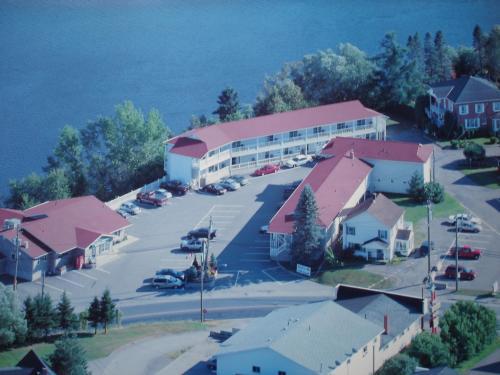 Hilltop Motel & Restaurant, Victoria