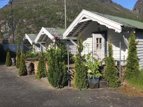 Eidfjord Hytter, Eidfjord