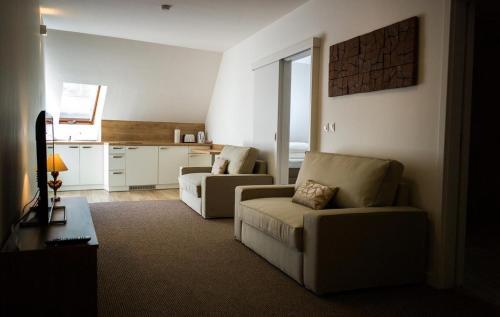 A7 Apartments, Komárno