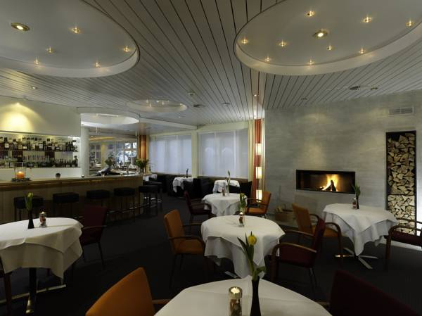 Solbad Hotel Sigriswil, Thun