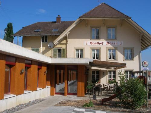 Gasthof Rossli, Trachselwald