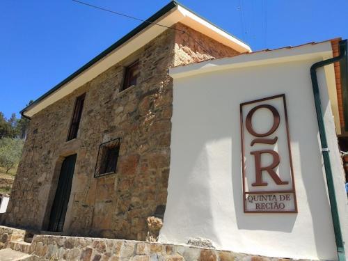 Quinta de Reciao, Lamego