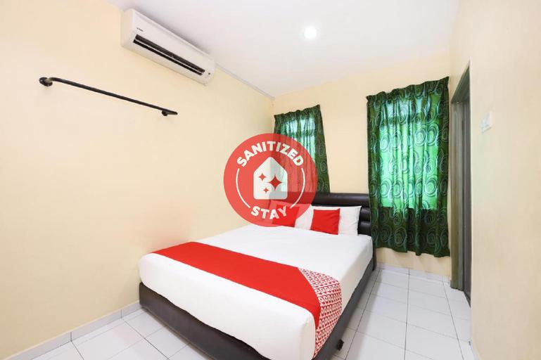 OYO 774 Hotel Iskandar, Perak Tengah
