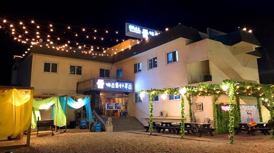 gangneung fall guesthouse - Hostel, Gangneung