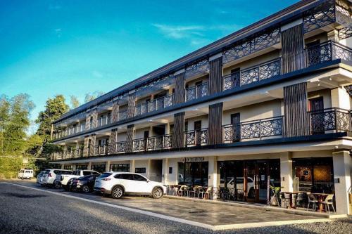 Super MLD Hotel, Lipa City
