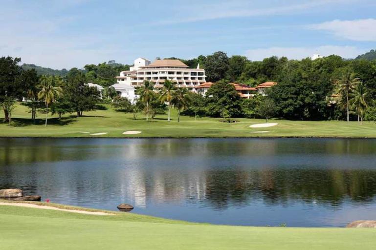 The Green Golf Residence Condominium, Pulau Phuket