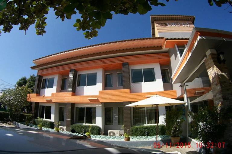 Winhouse Hotel, Muang Nan
