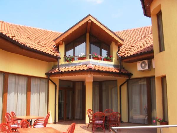Hotel Queen, Silistra