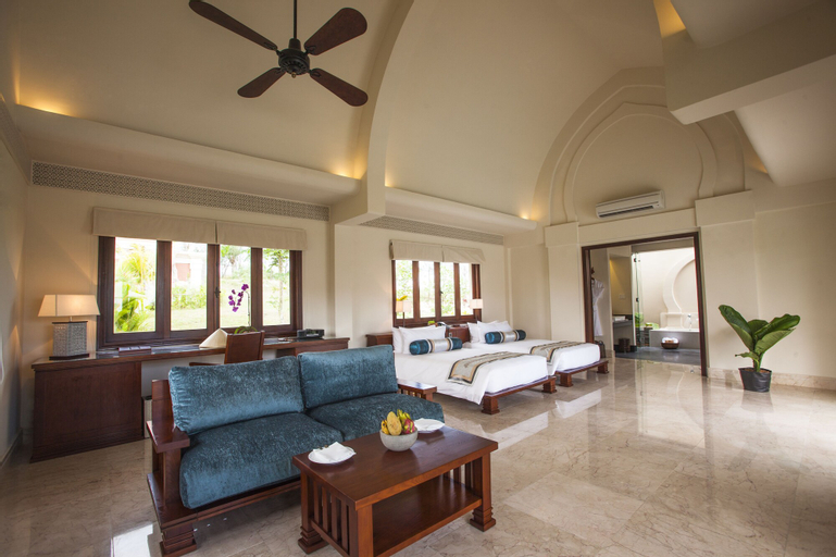 Pulchra Resort, Ngũ Hành Sơn