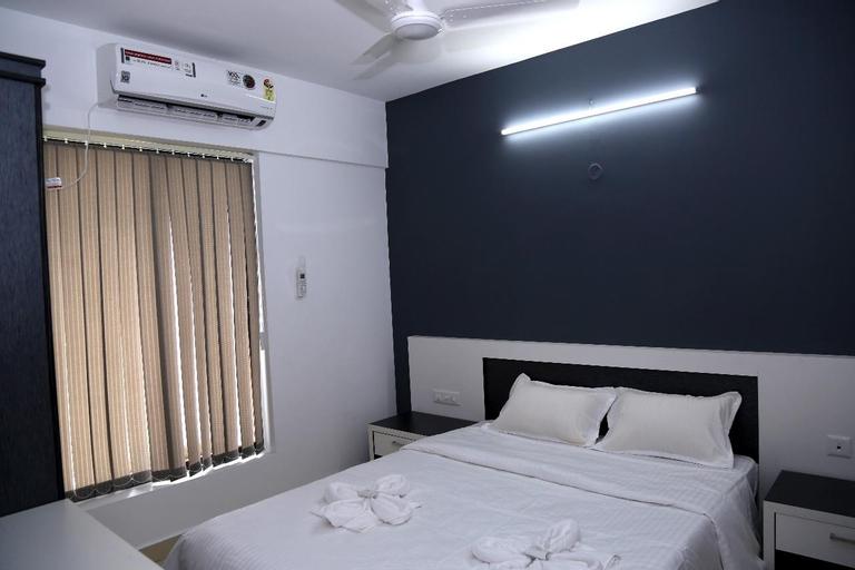 IndRegal Infopark Kakkanad Corporate suite rooms, Ernakulam
