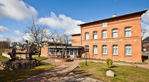 Eisenbahnromantik Hotel, Prignitz