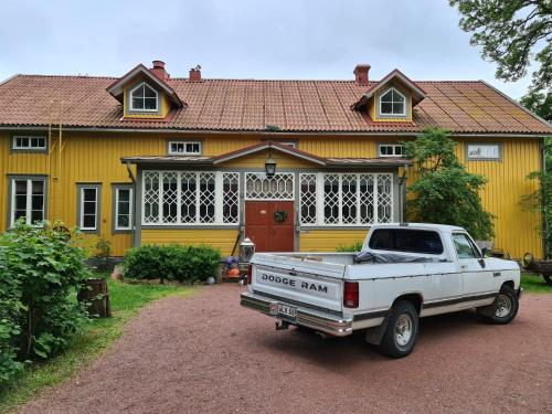Saltvik Bed & Breakfast,