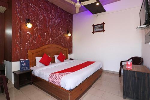 OYO 71596 Mount View Hotel, Doda