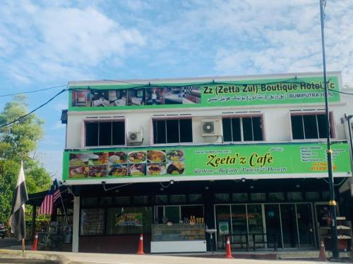 ZZ Boutique Hotel, Kuantan